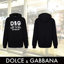 Dolce & Gabbana Heaven Hooded Sweatshirt 関税送料込