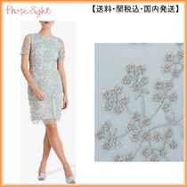【関税込】Phase Eight ワンピース☆ Anika Beaded Lace Dress