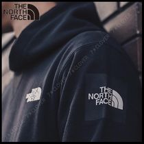 2019SS新作!国内発送★THE NORTH FACE★SQUARE LOGO HOODIE