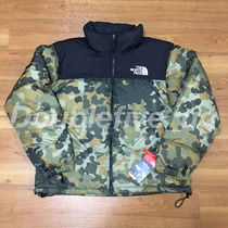 THE NORTH FACE TNF 1996 Retro Seasonal Nuptse Jacket ヌプシ