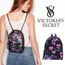 ☆Victoria's secret フローラルパイソン small city backpack☆