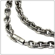 chrome hearts paper chain necklace18 インチ インボイス付き