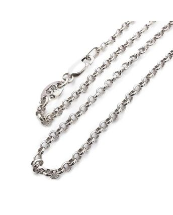 CHROME HEARTS ネックレス・チョーカー chrome hearts paper chain necklace18 インチ インボイス付き(3)