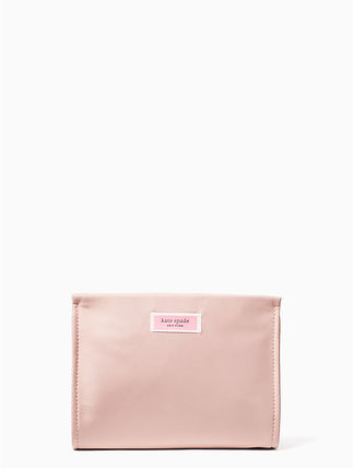 kate spade new york メイクポーチ 最新作!!☆kate spade☆サム ナイロン コスメポーチ(5)