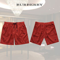 VIP価格【BURBERRY】red guildes swimsuit 関税込