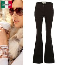 MICHAEL KORS  Stretch Flare Trousers