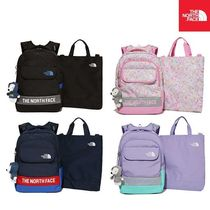 [THE NORTH FACE]★19SS新作★K'S RETRO SCHOOL PACK_NM2DK02
