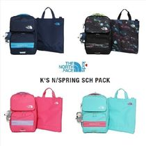 [THE NORTH FACE]★19SS新作★K'S N/SPRING SCHOOL PACK_NM2DK00