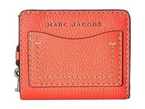 Marc Jacobs☆THE GRIND Tポケット ミニ コンパクト ウォレット
