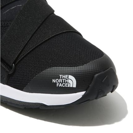 THE NORTH FACE スニーカー [THE NORTH FACE] ★19SS新作★TRAVERSE SLIP ON 3_NS93K11(5)