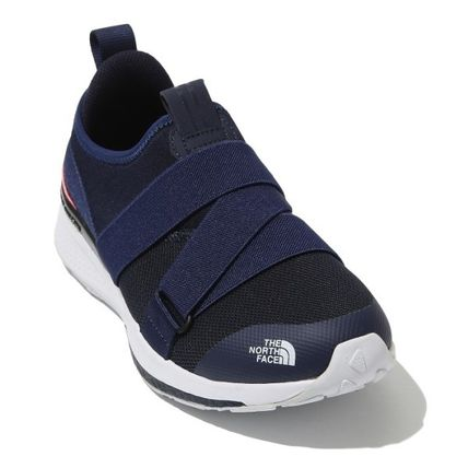 THE NORTH FACE スニーカー [THE NORTH FACE] ★19SS新作★TRAVERSE SLIP ON 3_NS93K11(10)