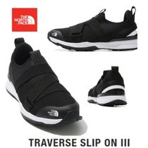 [THE NORTH FACE] ★19SS★(UNISEX)TRAVERSE SLIP ON 3 NS93K11