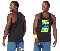 ◆1月新作◆MENS◆Dance Bold Mens Tank(Bold Black)