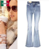 MICHAEL KORS  Jeans With Studs
