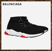 BALENCIAGA(バレンシアガ)★Speed sneakers in stretch knit★