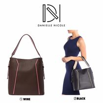 【DANIELLE NICOLE 】新作♡ Aiden Tote Bag