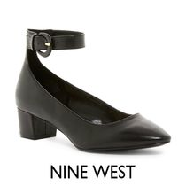 【Nine West 】●新作● Brianyah Leather Pump
