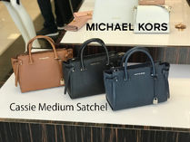 追跡有 Michael Kors★Cassie Medium Satchel*1月新作