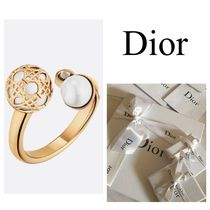 Diorフランス買付け♡リングBague Secret Cannage