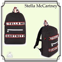 Stella McCartney☆ロゴ Backpack