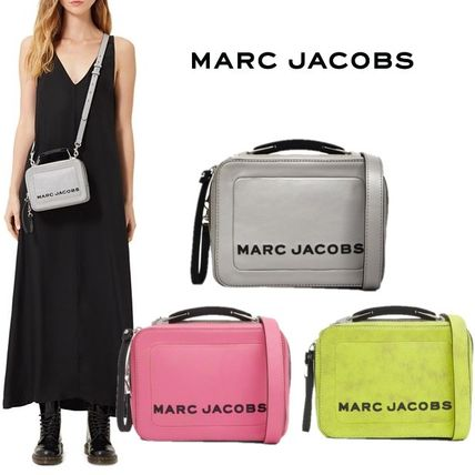 Marc Jacobs★小さくても大容量!the box vintage the box 20