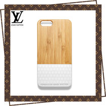 パリ限定☆LOUIS VUITTON FONDATION  IPhone6&7&8 ケース