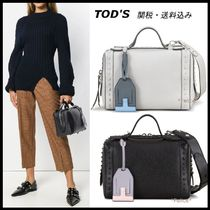 *TOD'S トッズ*Gommino Bag Small 関税/送料込