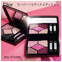超限定♪Dior★5-Couleurs Eyeshadows シュガーorメロー