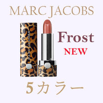 Marc Jacobs☆限定☆ Le Marc Frost☆リップスティック☆全5種