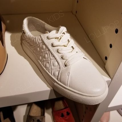 2e158d9c51e Tory Burch スニーカー 2019SS♪ Tory Burch ☆ MARION QUILTED SNEAKER ...