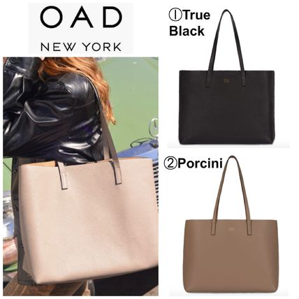 OAD NEW YORK トートバッグ 【OAD NEW YORK】大人気♡ CARRYALL TOTE