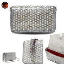 Christian Louboutin Zoompouch クラッチバッグ 関税送込!!