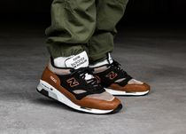 New Balance - M1500TBT *Made in England* (Tan)