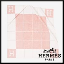 HERMES★エルメス★Avalon★Baby Bath Wrap