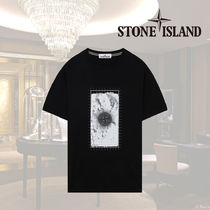 VIP価格【STONE ISLAND】2NS87 'GRAPHIC FIVE' T-SHIRT 関税込