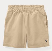 新作♪国内発送 COTTON PULL-ON CHINO SHORT  boys 2~7