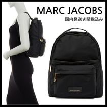 Marc Jacobs ナイロンバックパック