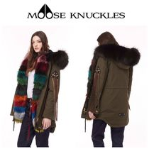 【MOOSE KNUCKLES】☆SUPERFREAK PARKA