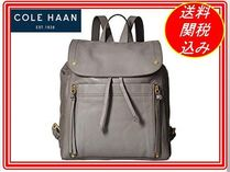 Cole Haan(コールハーン) マザーズバッグ 関税.送料込 Cole Haan Harlow Backpack  リュック
