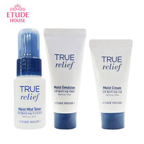 ETUDE HOUSE■True Relief Special Trial Kit スキンケアキット