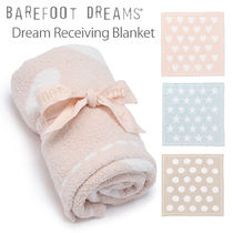 【国内即発】Barefoot dreams Dream Receiving ブランケット