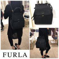 大人気!!【FURLA】ANITA♪backpack♪3way♪