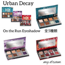 Urban Decay★On The Run Mini Eyeshadow(全3種類)