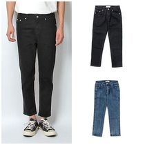 日本未入荷SAINTPAINのSP CROOK DENIM PANTS 全2色