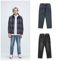 日本未入荷SAINTPAINのSP KELLOE DENIM PANTS 全3色