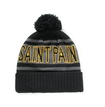 日本未入荷SAINTPAINのSP SAINTHOOD CUFF HAT 全2色