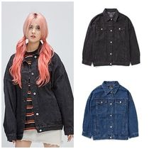 日本未入荷SAINTPAINのSP ORACION DENIM JACKET 全2色
