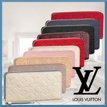 Louis Vuitton ★ ZIPPY WALLET ★ジッピーウォレット