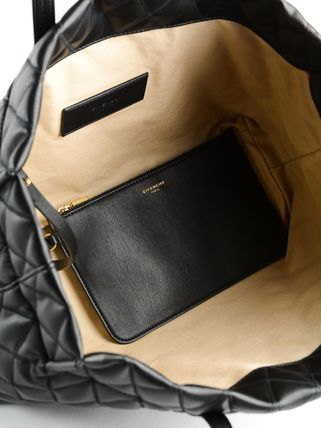 GIVENCHY バッグ・カバンその他 GIVENCHY★【人気】即完売 DUO ショッパー バッグ(5)