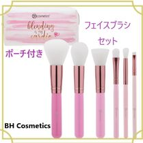 bh cosmetics ☆Mini Pink Perfection ☆フェイスブラシセット